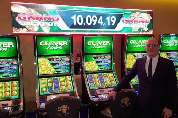 Most Popular Online Slot Games