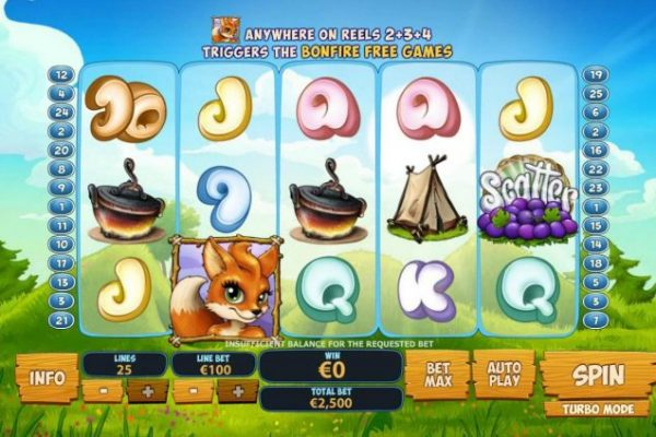 How to Play the Foxy Fortune Slots