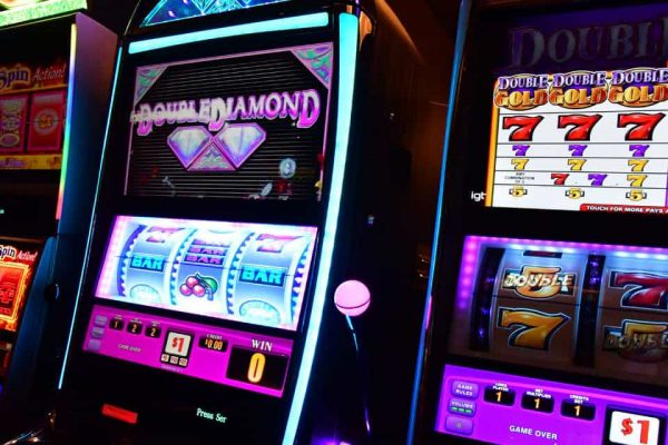 Slot Machines Types in 2020