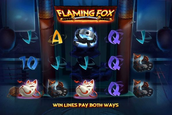 A Review of Flaming Fox Slots